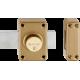 Verrou de sureté Héraclès GM5 - Cylindre de 40 mm