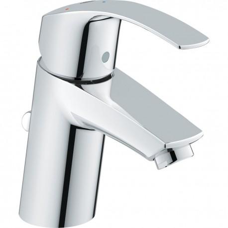 Robinet Mitigeur pour lavabo Grohe Eurosmart