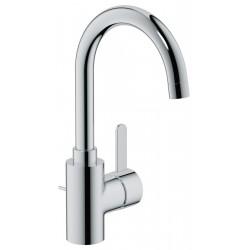 Robinet lavabo Grohe Eurosmart Cosmopolitan mitigeur bec mobile