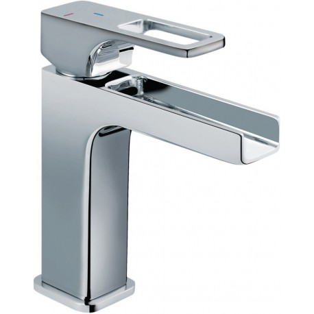 Robinet mitigeur lavabo Domino 3 Cascade Alterna