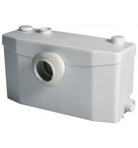 SFA Sanibroyeur Saniplus WC + salle de bains