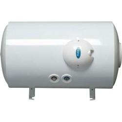 Chauffe-eau électrique 100l Fleck horizontal blindé raccordement bas