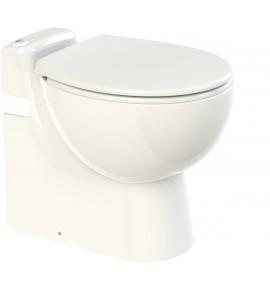 SFA Sanicompact Pro monobloc blanc