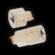 Cylindre de serrure double entrée JPM KESO 4000 S - Profil Rond