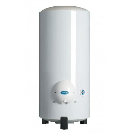 Chauffe-eau électrique 300l Fleck vertical stable 560 blindé