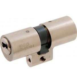 Cylindre monobloc Héraclès SR adaptable Bricard Bloctout 30 x 30 mm