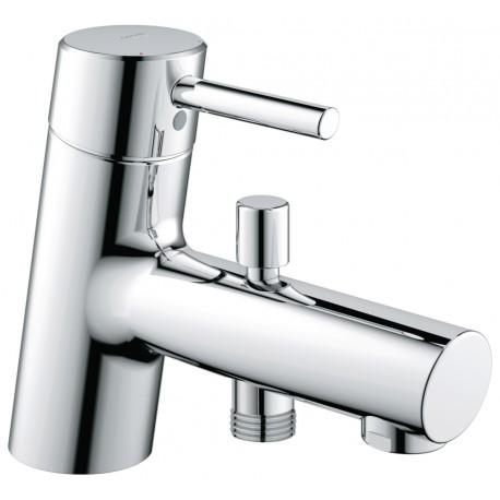 Robinet mitigeur bain douche GROHE CONCETTO II livré et posé sous 48H