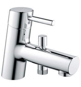 Robinet bain-douche mitigeur monocommande GROHE CONCETTO II