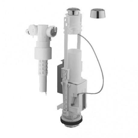 Mécanisme de chasse d'eau complet WC Eco Set GROHE