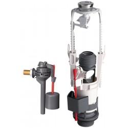 Mécanisme de chasse d'eau complet PRO ALTECH
