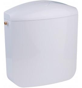Réservoir WC attenant, Alterna Proalto