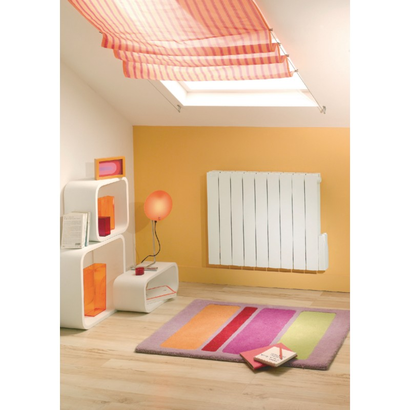 radiateur lectrique acova atoll 500w avec livraison et installation. Black Bedroom Furniture Sets. Home Design Ideas
