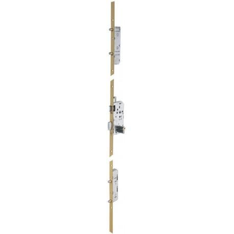 Serrure à mortaiser Vachette Trilock 5900 5 points A2P** - Entraxe 70 mm - Profil européen