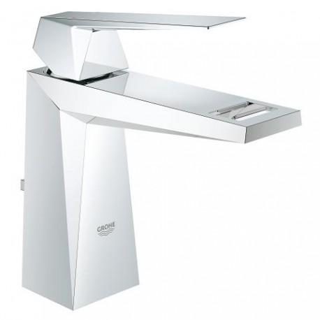 Robinet lavabo Grohe Allure Brilliant taille M - Mitigeur monocommande