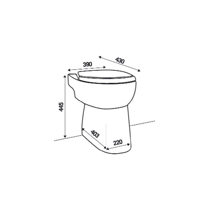 demontage sanibroyeur compact best debouchage sanibroyeur sur paris un spcialiste disponible. Black Bedroom Furniture Sets. Home Design Ideas