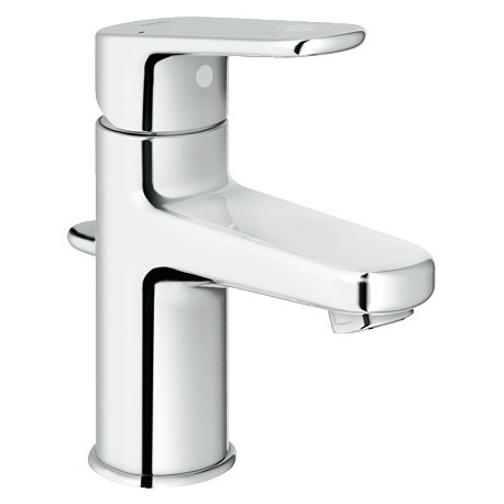 Robinet Lave main Grohe Europlus - Mitigeur monocommande