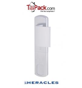 Poignée de protection magnétique, Héraclès Salomé™ - Argent