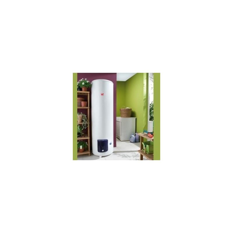 chauffe eau lectrique 200l atlantic vertical stable livr. Black Bedroom Furniture Sets. Home Design Ideas