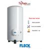 Chauffe-eau électrique 250l Fleck vertical stable 570 HPC Stéatite