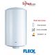 Chauffe-eau électrique 200L Fleck vertical 530 HPC Stéatite