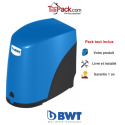 Purificateur d'eau Aqa source de marque BWT