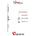Serrure à mortaiser Vachette Trilock 5900 5 points - Entraxe 70 mm - Profil européen