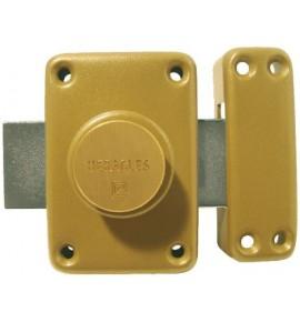 Verrou de sûreté Héraclès GM5 - Cylindre de 40 mm