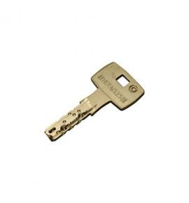 Reproduction de clé pour serrure carénée en applique Héraclès Sésame SR A2P* 5 points