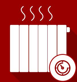 Remplacement de robinet thermostatique radiateur