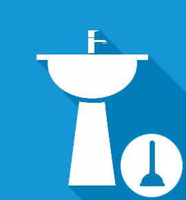 Débouchage canalisation lavabo / évier