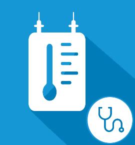 Diagnostics - Appareillage testeur d'humidité
