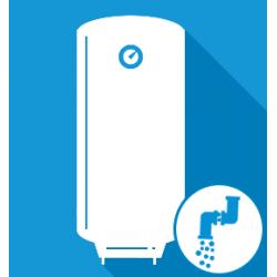 Détartrage ballon d'eau chaude