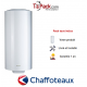 Chauffe-eau électrique Chaffoteaux 150L vertical blindé