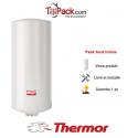 Chauffe-eau électrique Thermor DURALIS 100L vertical stéatite