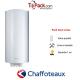Chauffe-eau électrique Chaffoteaux HPC 2 100L vertical stéatite - diamètre 53 cm