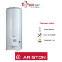 Chauffe-eau électrique Ariston 300L stable blindé - diamètre 56 cm