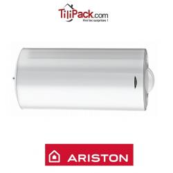 Chauffe-eau électrique Ariston 100L blindé raccordement latéral