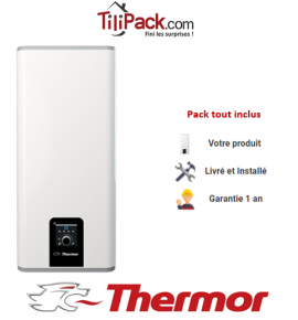 Chauffe-eau électrique Thermor MALICIO 40L