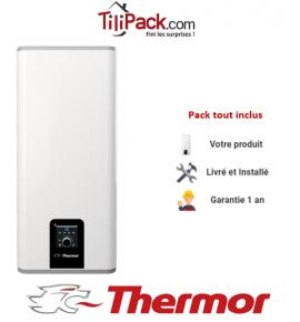 Chauffe-eau électrique Thermor MALICIO 80L