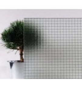Verre armé Petites mailles Granité - Treillis 12.5 x 12.5mm