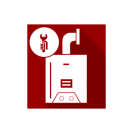 Désembouage du réseau chauffage de 1 à 5 radiateurs