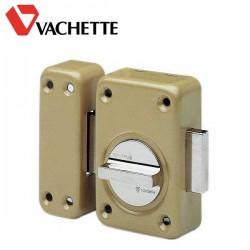 Verrou à bouton VACHETTE Radial NT A2P* 45mm