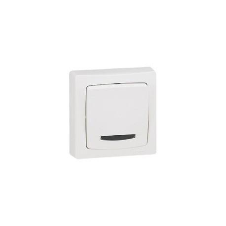 interrupteur t moin lumineux legrand livraison et installation incluses. Black Bedroom Furniture Sets. Home Design Ideas