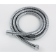 Flexible de douchette en laiton Garis Duoflex - 150 cm