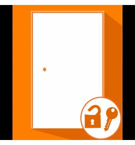 Ouverture de porte d'entrée 99€| Prix fixe | ☎ 09 72 53 97 73