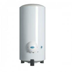 Chauffe-eau électrique 300l Fleck vertical stable 570 HPC AVISO Steatite