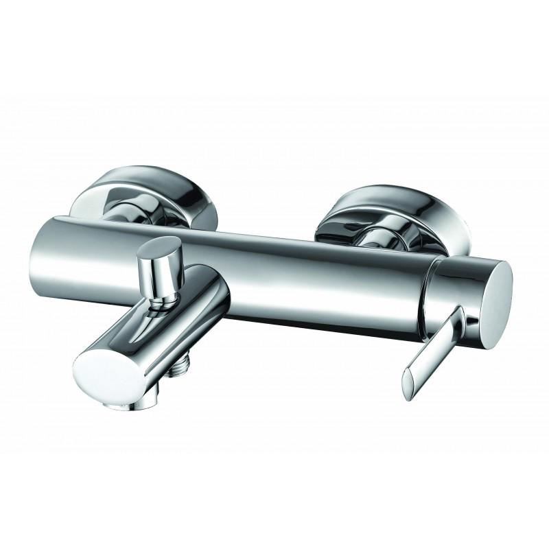 robinet bain douche 2 trous garis azur avec livraison et. Black Bedroom Furniture Sets. Home Design Ideas