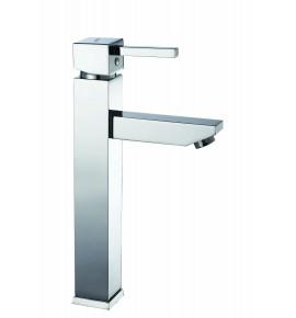 Robinet lavabo pour vasque Garis Kuro - Mitigeur monocommande