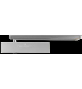 Ferme porte lourde Héraclès HR500 - Argent