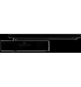 Ferme porte lourde Héraclès HR500 - Noir